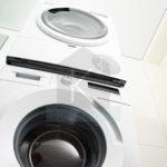 Monteurzimmer K3 Sinsheim - Marken Waschmaschine und Trockner