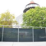 Monteurzimmer-Sinsheim-K3_EG_Balkon mit Aussicht