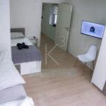 Monteurzimmer-Sinsheim-K3_EG_Zimmer2 Smart TV